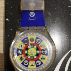 Relojes - Swatch: RELOJ SWATCH ORACOLO. Lote 226047513