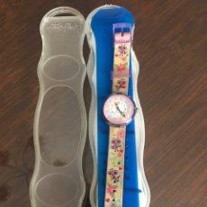 Relojes - Swatch: RELOJ FLIK FLAK FUNCIONANDO. Lote 227663255