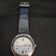 Relógios - Swatch: PRECIOSO RELOJ SWATCH IRONY. FUNCIONA PERFECTAMENTE. Lote 229160260