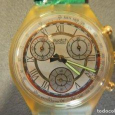 Orologi - Swatch: RELOJ SWATCH CHRONO. Lote 229540005