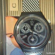Relojes - Swatch: RELOJ SWATCH CHRONO. Lote 229549990