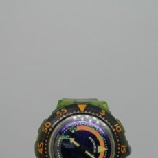 Relojes - Swatch: SWATCH SCUBA DIVING 200. Lote 229873835