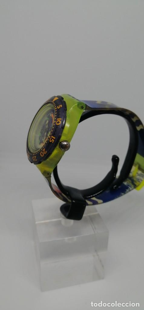 Relojes - Swatch: SWATCH SCUBA DIVING 200 - Foto 2 - 229873835