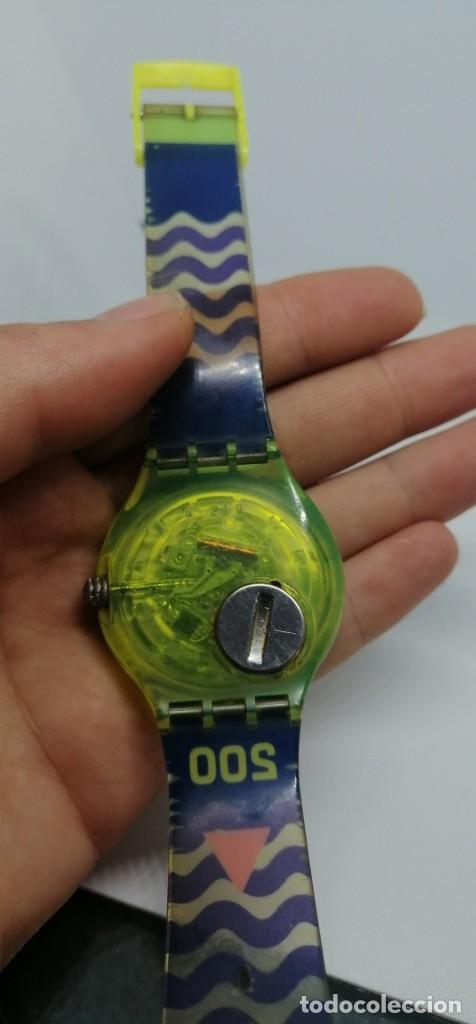 Relojes - Swatch: SWATCH SCUBA DIVING 200 - Foto 7 - 229873835