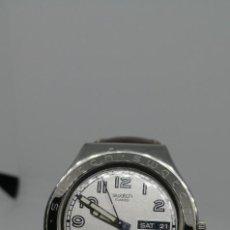 Relojes - Swatch: SWATCH IRONY. Lote 229874230