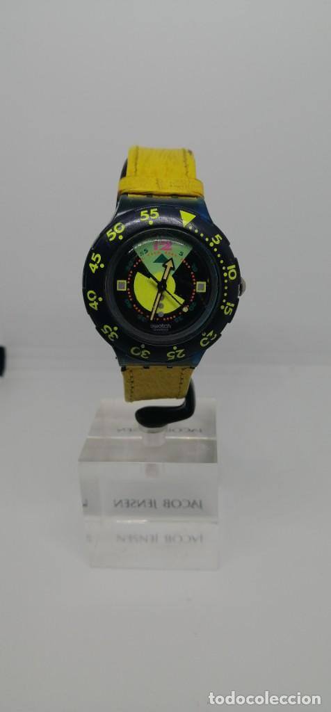 SWATCH 200M (Relojes - Relojes Actuales - Swatch)