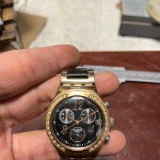 Relojes - Swatch: RELOJ SWATCH IRONY. Lote 234344290