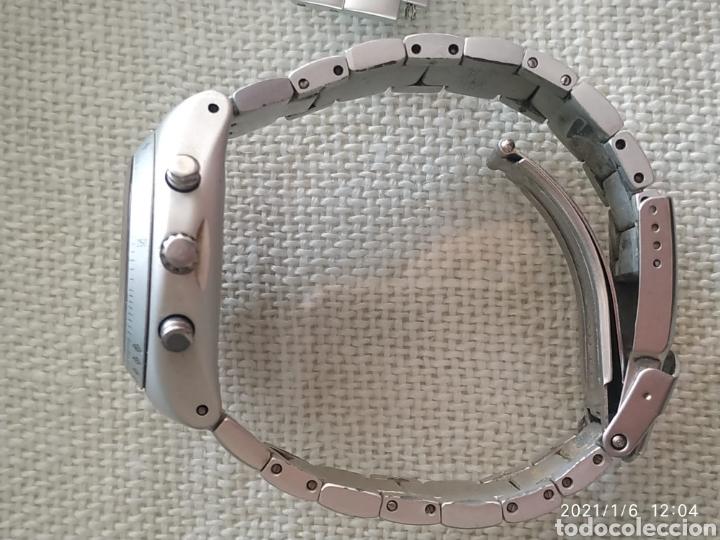 Relojes - Swatch: Reloj swatch acero mate - Foto 3 - 234781145