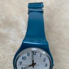Relojes - Swatch: RELOJ SWATCH AG 2009. Lote 236748115