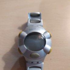Relojes - Swatch: RELOJ SWATCH ALUMINIUM. Lote 237077775