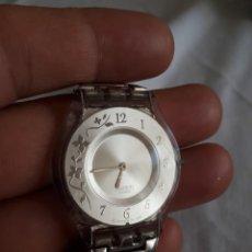 Orologi - Swatch: ANTIGUO RELOJ SWATCH AG 2006 DE MUJERES FUNCIONA. Lote 237299380