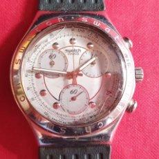Orologi - Swatch: RELOJ SWATCH SWISS CUARZO.MIDE 40 MM DIAMETRO. Lote 240010470