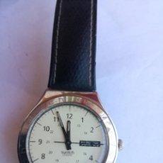 Relojes - Swatch: RELOJ PARA HOMBRE SWATCH IRONY AG 1996. FUNCIONANDO CORRECTAMENTE. Lote 240937810