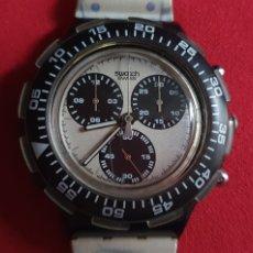 Orologi - Swatch: RELOJ SWATCH CHRONOGRAPH CUARZO.MIDE 43 MM DIAMETRO. Lote 241070950