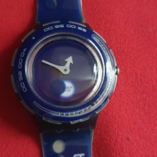 Relojes - Swatch: RELOJ SWATCH CUARZO. MIDE 39 MM DIAMETRO. Lote 241071895