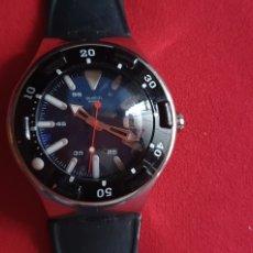 Orologi - Swatch: RELOJ SWATCH IRONY CUARZO .MIDE 45MM DIAMETRO. Lote 241072490