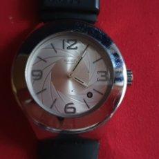 Relojes - Swatch: RELOJ SWATCH IRONY CUARZO .MIDE 45 MM DIAMETRO. Lote 241073410