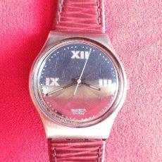 Relojes - Swatch: RELOJ SWATCH CUARZO.MIDE 35 MM DIAMETRO. Lote 241208475