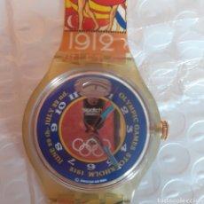 Relojes - Swatch: RELOJ SWARCH AUTOMÁTICO. Lote 241842725