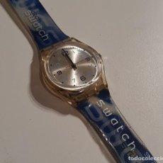 Relojes - Swatch: RELOJ SWATCH ORIGINAL PRINCIPIOS DEL 2000. Lote 243258950