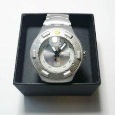 Relojes - Swatch: RELOJ SWATCH IRONY SCUBA 200. ALUMINIUM. SWISS MADE.. Lote 243957905
