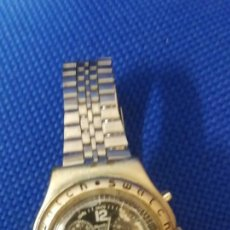 Relojes - Swatch: RELOJ SEGUNDA MANO MARCA SWATCH SWISS FUNCIONA. Lote 251364590