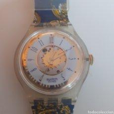 Relojes - Swatch: RELOJ SWATCH AUTOMATICO. Lote 251632545