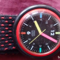 Orologi - Swatch: RELOJ POP SWATCH FUNCIONANDO. Lote 253072245