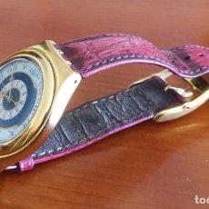 Relojes - Swatch: RELOJ SWATCH SWISS MOD AG 1994. Lote 253659940