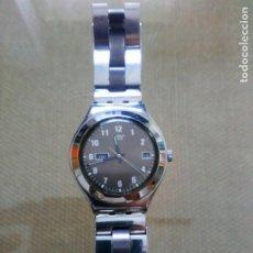 Relojes - Swatch: SWATCH CLÁSICO, FUNCIONANDO Y CORREA EN PERFECTAS CONDICIONES. Lote 254979260