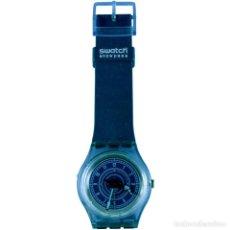 Relojes - Swatch: RELOJ, SWATCH, SNOWPASS. BLUE JACKET. AG 1990. Lote 254984085