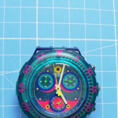Relojes - Swatch: RELOJ SWATCH CHRONO CUARZO. Lote 255397965