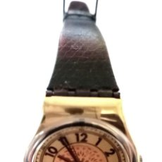 Montres - Swatch: RELOJ SUIZO SWATCH DE MUJER REF 6129. Lote 255511375