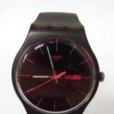 Relojes - Swatch: RELOJ SWATCH SR1130SW. Lote 257803535