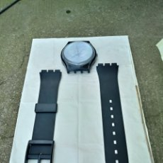 Relojes - Swatch: RELOJ DE PARED PUBLICITARIO SWATCH. Lote 260688555