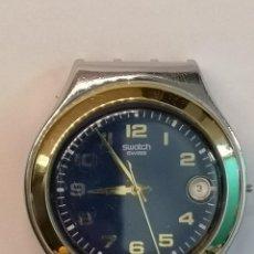Relojes - Swatch: RELOJ SWATCH IRONY. Lote 261127750