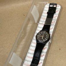Relojes - Swatch: RELOJ SWATCH EN SU ESTUCHE. Lote 262693405