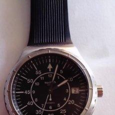 Relojes - Swatch: RELOJ SWATCH AUTOMÁTICO DE 42 MM. Lote 267054679