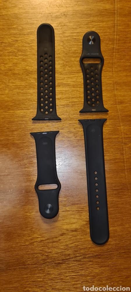Relojes - Swatch: Reloj SmartWatch Apple series 7000 - Foto 6 - 243417230
