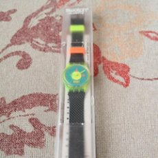 Relojes - Swatch: SWATCH CHAMP SPORT GJ106 FLUORESCENT ,1991 RELOJ. Lote 270365113
