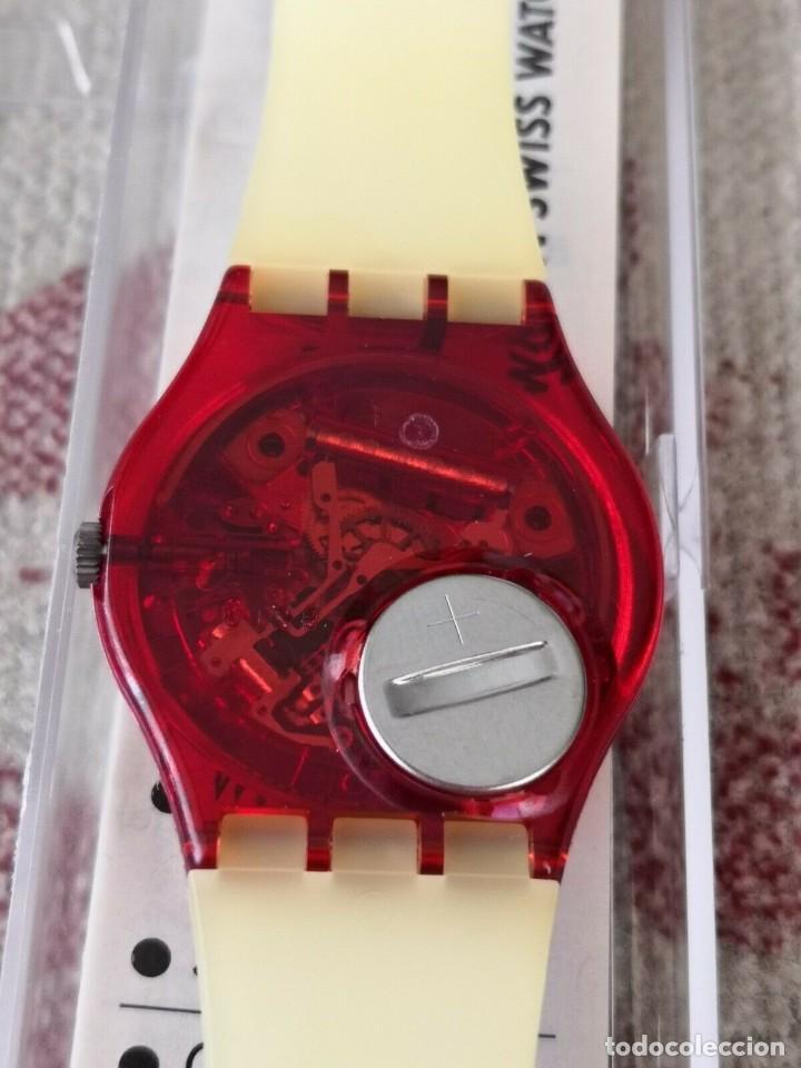 Relojes - Swatch: Swatch Swatch Discobolus gk141, 1992 RELOJ - Foto 3 - 270365483