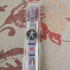 Relojes - Swatch: SWATCH TEODOPHORUS GR111 1992 RELOJ. Lote 270366303
