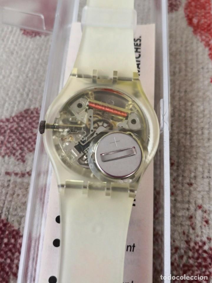 Relojes - Swatch: Swatch Teodophorus GR111 1992 RELOJ - Foto 3 - 270366303