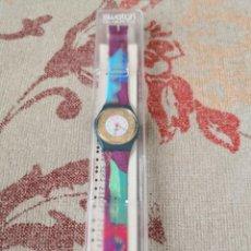 Relojes - Swatch: SWATCH PALCO GG119 RELOJ. Lote 270366633