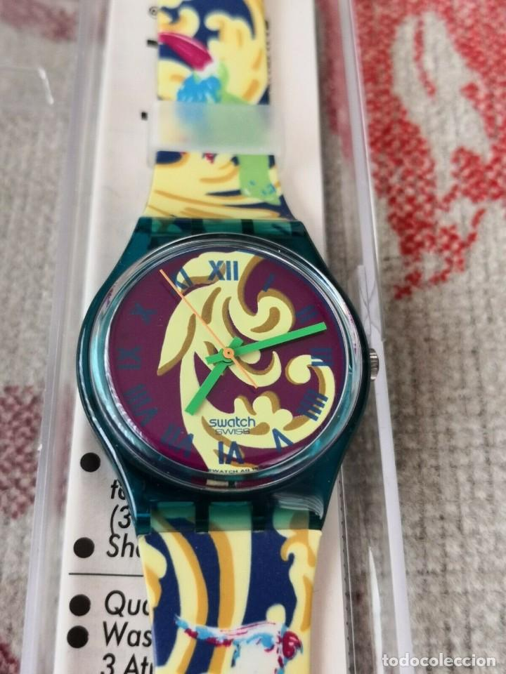 Relojes - Swatch: Swatch Perroquet GN119 RELOJ - Foto 3 - 270367338