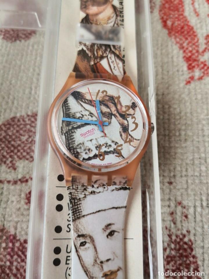 Relojes - Swatch: Swatch Masquerade Gp105 RELOJ - Foto 2 - 270367678