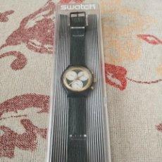 Relojes - Swatch: SWATCH CHRONO ROLLERBALL SCB107 RELOJ CRONOGRAFO. Lote 270369323
