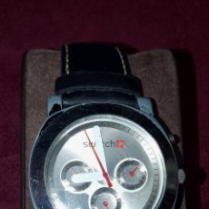 Relojes - Swatch: SWATCH. Lote 276400163