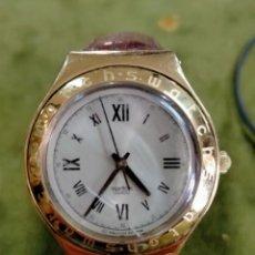 Relojes - Swatch: RELOJ DE PULSERA SWATCH SWISS REF-9263. Lote 278945988