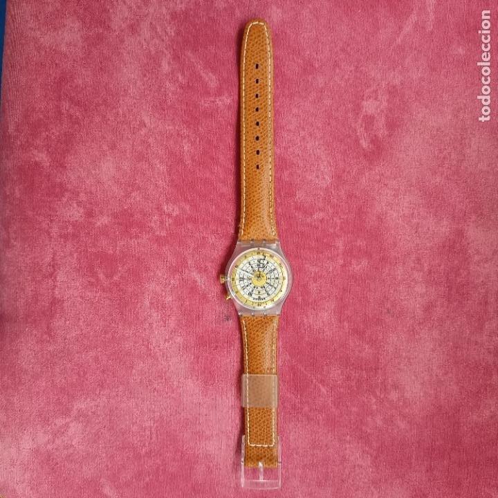 Relojes - Swatch: Swatch Gent Loomi (GK901) no funciona - Foto 3 - 287793678